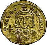 Léon III l'Isaurien