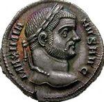 L'empereur Maxence