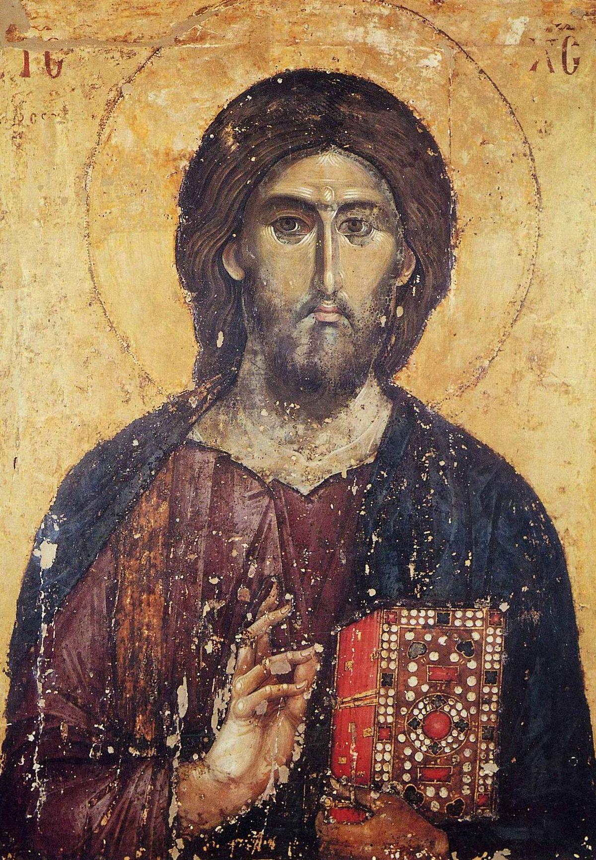 Les Icônes Célèbres de Jésus-Christ